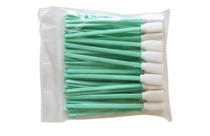 Палочки-тампоны для очистки 50 шт