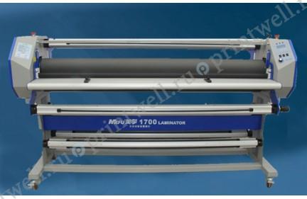 Горячий ламинатор Mefu MF1700-С1 Trimmer version