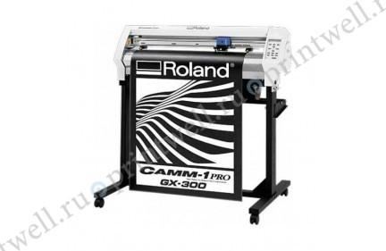 Режущий плоттер Roland Camm-1 Pro GX-300