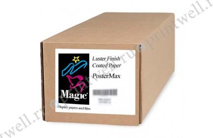 Magic Postermax Luster Latex Saturated WS