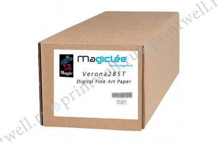 Бумага Magic Verona 285Т High Definition Mould-Made Textured Fine Art Paper