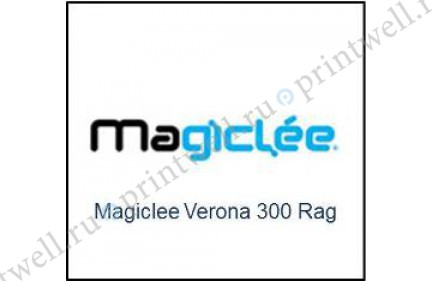 Бумага Magic Verona 300 RAG High Definition Super Smooth RAG Fine Art Paper