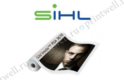 Фотобумага Sihl Imola Photo Paper PE 240 SA Pearl