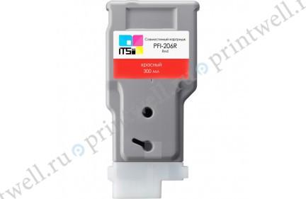 Картридж ITS PFI-206R 5309B001
