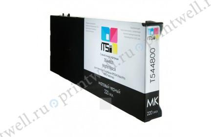 Картридж ITS 4000/7600/9600 Matte Black