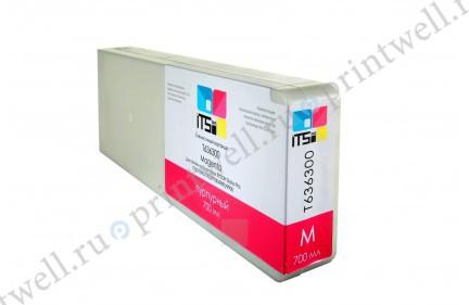 Картридж ITS 7700/9700 Magenta