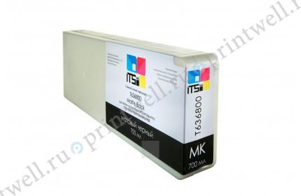 Картридж ITS 7900/9900 Matte Black