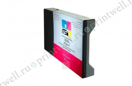 Картридж ITS 7800/9800 Magenta