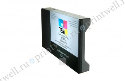 Картридж ITS 7800/9800 Matte Black