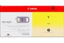 Картридж Canon PFI-703Y (Yellow) 700мл