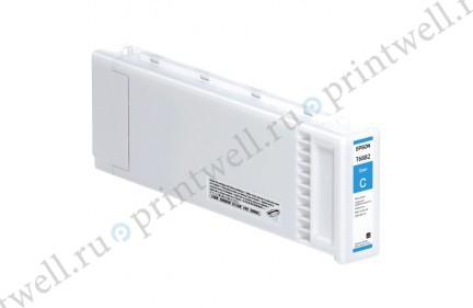 Картридж Epson C13T688200 SC-S30610 Cyan 700 мл