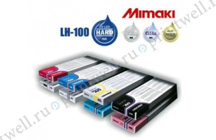 УФ-чернила Mimaki LH-100 Yellow