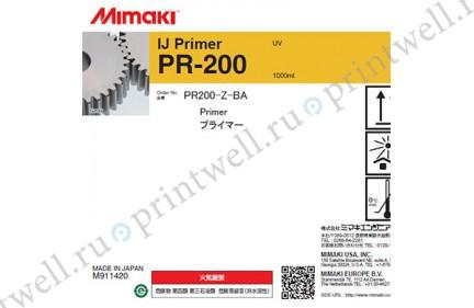 Mimaki PR-200 Primer