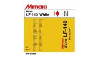 УФ-чернила Mimaki LF-140 White 600мл