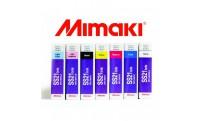 Сольвентные чернила Mimaki