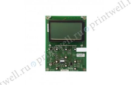 CG-SR III Keyaboard PCB - E107356