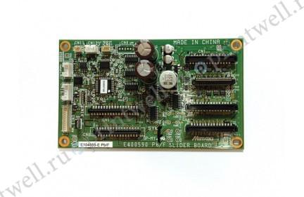 Плата слайдера JV33 Slider Board