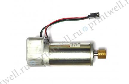 Двигатель каретки SP-540V Assy, Scan Motor