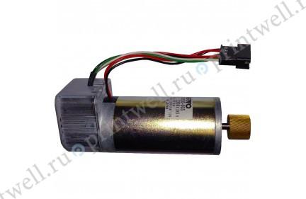 Двигатель каретки VS-640 Assy, Scan Motor