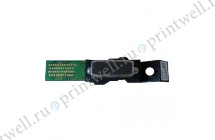 Печатающая головка XC-540, Head InkJet SOL (DX4)